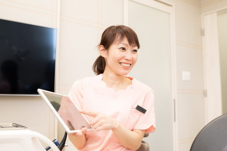 治療計画|歯周病